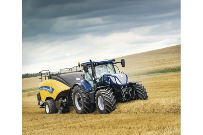 Трактори New Holland на промоционални цени