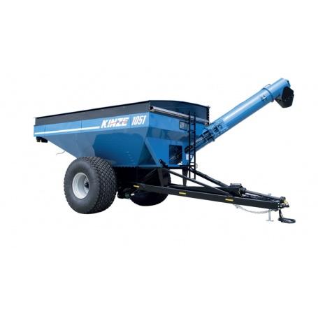 Ремарке за зърно KINZE 1051