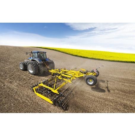 Култиватор за подготовка на почвата BEDNAR SWIFTER SO_F